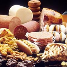 Фермерские и натуральные продукты. Дегустация